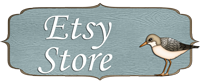 Etsy-Store