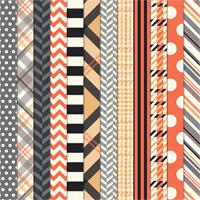 Howlstooth & Scaringbone Designer Series Paper