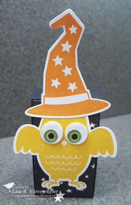 Owl Pops - 3