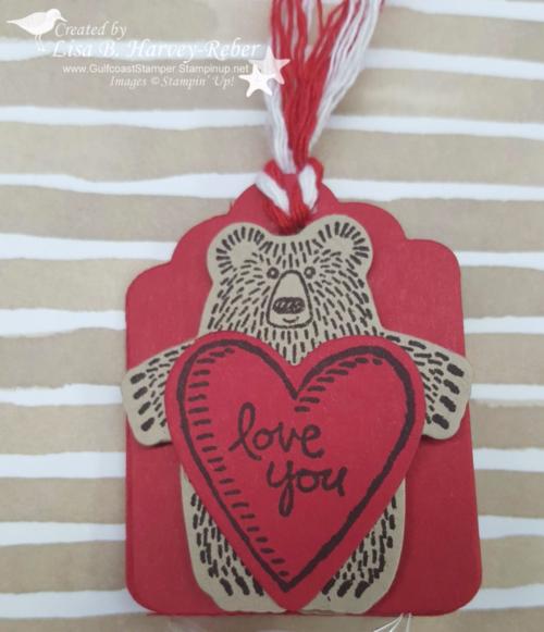 16 0203 Bear Hugs Valentine Treats 3