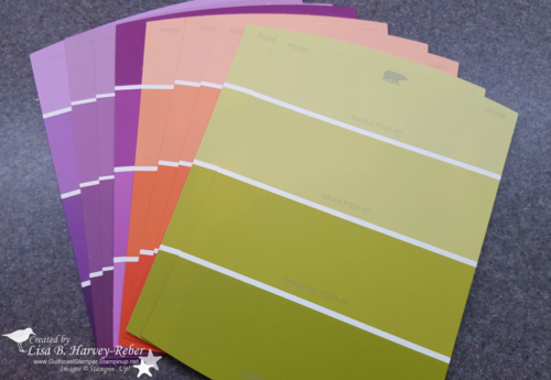 HD Paint Chips
