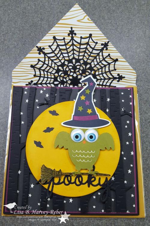 Spooky Howl-o-ween - 3