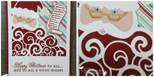 PicMonkey Collage Santa