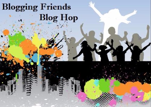Blogging Friends Icon