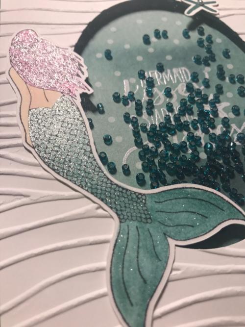 Mermaid Sparkle